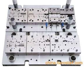 供应河南多工位级进冲压模具 隆鑫级进模模具生产厂家