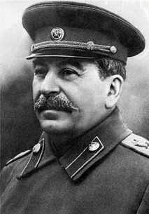约瑟夫.斯大林(J.seph Stalin)-格罗弗 福尔 斯大林与民主改革