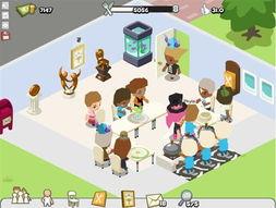 SNS游戏开发商狂赚钱 SNS出价4亿收购