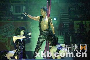 好好日炮-据香港媒体报道,谭咏麟、李克勤一连12场的
