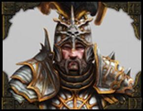 帝国时代2 萨拉丁 阿拉伯骑士(上)