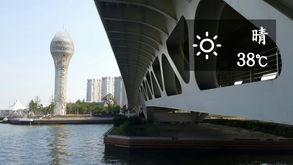 ...:35 上海市徐汇区龙腾大道-38.6 刷新上海今夏最高气温记录