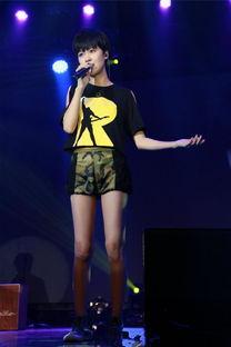 策划 不只泰勒有美腿 盘点娱乐圈美腿女歌手