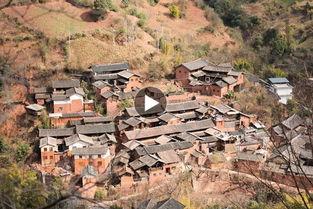 五代中医世家开在深山里的民宿   云南诺邓村,因为火腿而出名.一个...