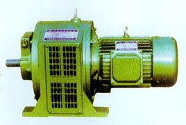 变频电机与普通电机有哪些区别?
