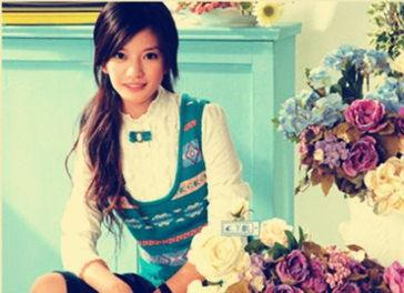 ...薇大二期间,被台湾畅销言情小说女作家琼瑶选中,出演电视剧《还...