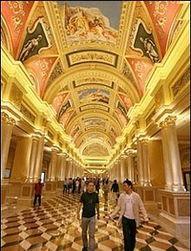 全球最大赌场 威尼斯人 落户澳门 3