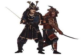 日本武士的深远文化