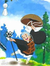 ...(日本):很受欢迎的卡通形象,我现在还会唱里面的两首主题歌呢...