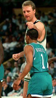 NBA史上最励志矮个子 1米6的小个子在NBA效力14年