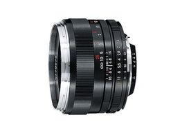 .../1.4标准焦长镜头令拍摄的影像与正常视力所看到的影像透视度相同...