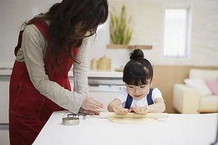 母亲情绪越平和 教育孩子越有 力度
