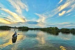 白塔湖西施故里-白塔湖