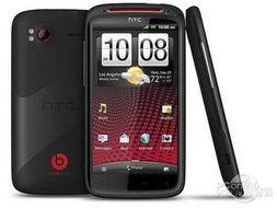 ... 1.5G主频HTC Z715E到货