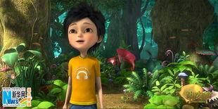 免弗在线观看3d动漫av成人免弗在线视看-首部奇幻动画电影 绿林大冒险 剧照大曝光