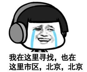 我在这里寻找,也在 这里市区,北京,北京-表情 北京瘫表情包 北京瘫...