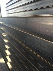 焊接H型钢,H型钢规格表,高频焊H型钢计算方式,高频焊H型钢理记...