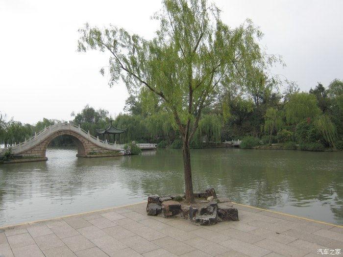 南京冬季三日游攻略