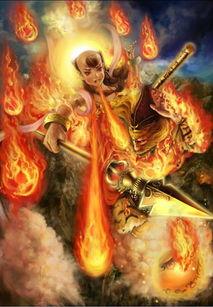 ...火的男人 斗破苍穹OL 萧炎居首