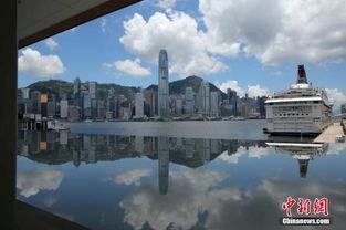 蓝皮书 2016年香港经济料温和增长1.5