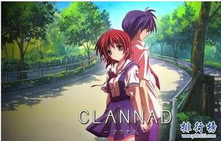 日本恋爱动漫排行榜前十名,好看到让人流泪的日本动漫