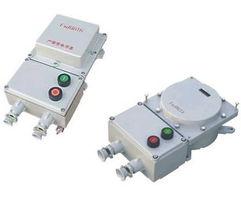 BH BQC防爆磁力启动器 BQD防爆电磁启动器