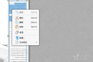 PDF编辑工具如何修改PDF文字以及图片