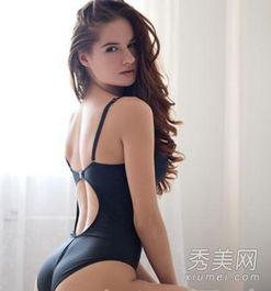 从女人臀部形状来解密女人性格特征