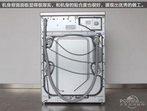 无惧梅雨天 西门子iQ300洗衣干衣机评测
