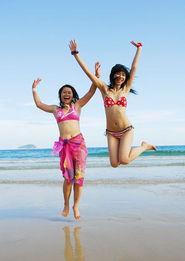 比基尼派对上的泳装美女们 组图 -:: 新华网 :: - 地方联播