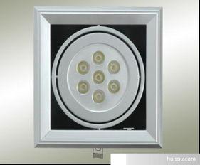 射灯 杯灯价格 LED斗胆灯,LED豆胆灯 单头,双头,三头,四头 批发...