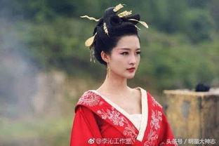"""胤川和rara是恋人吧-这是一个正面的例子.其实在古装剧中,却多的是""""黑化""""的人物,黑..."""