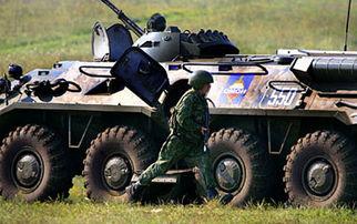 07和平使命 不一样的反恐 不一样的军演