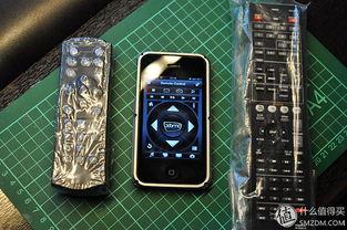 联通电视盒以及树莓派做的数字音... 现在还在考虑是否增加一个安卓机...