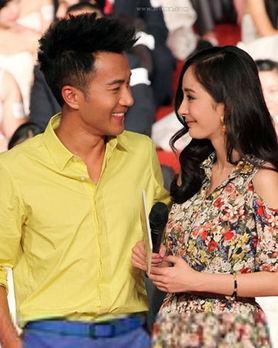 ...威、杨幂先后在微博上公开承认恋情,使这段扑朔迷离的感情终于浮...