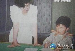 金正恩漂亮女儿曝光 盘点朝鲜夫人哪届最美