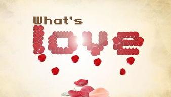 爱是什么半命题作文600字