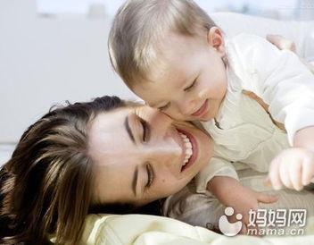 妈妈课堂 如何拥抱让宝宝聪明健康