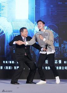 光衣人妖 影院-新浪娱乐讯 2月25日,电影《心理罪之城市之光》的发布会,邓超、刘...