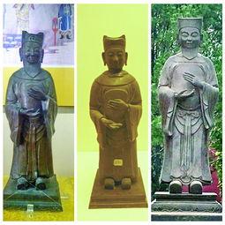 皇帝祭天时的斋戒铜人是谁 解密铜人起源
