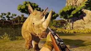 坎贝拉危险狩猎2013 游戏截图