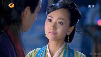 《笑傲江湖》-美人为馅3 什么时候播出 杨蓉演过的电视剧有哪些