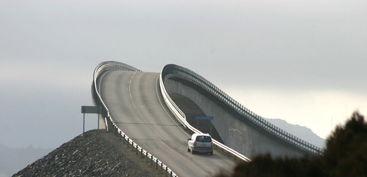 ...报》也赞誉其为世界最佳的公路旅程.-挪威有条世界上最美最险的公...