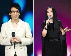 ...是歌手 第五期林志炫 没有离开过 夺冠