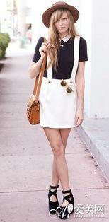 中国娱乐网综合 穿久了仙气的长裙,飘逸的雪纺裙,俏皮的小短裙.........