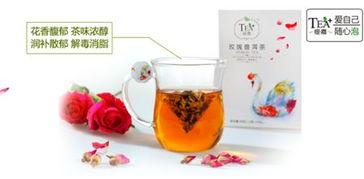 因,茶碱的天然草本饮品,原生态的花草茶更能让人们缓解压力,亲近...