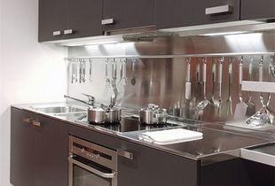 厨房设备升级准备 常用家庭厨房厨具大全