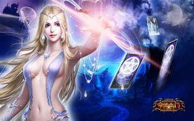 8月28日将魔幻公测 互动微电影命运魔术首映
