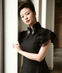 11位美女主播黑白装大对比