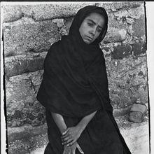 这位来自意大利的女摄影家同时也是一名杰出的社会活动家,正是她的...